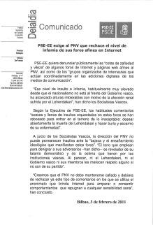 PSE-EE_exige_al_PNV_que_rechace_el_nivel_de_infamia_de_sus_foros_afines_en_Internet