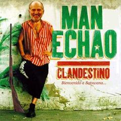 Borbones Man Echao