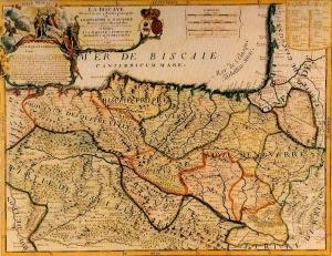Bizkaia-Navarra  1704